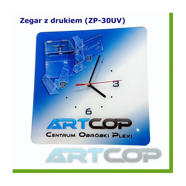 copy of Zegar ścienny na...