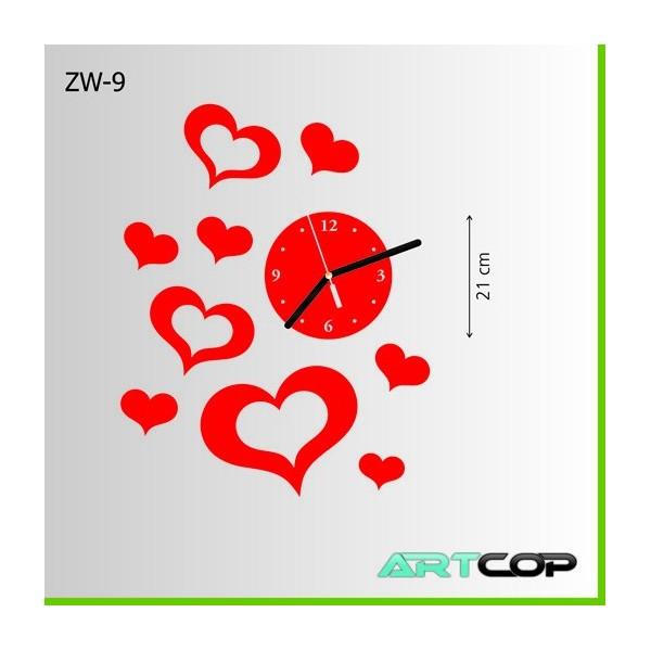 copy of Zegar ścienny -...
