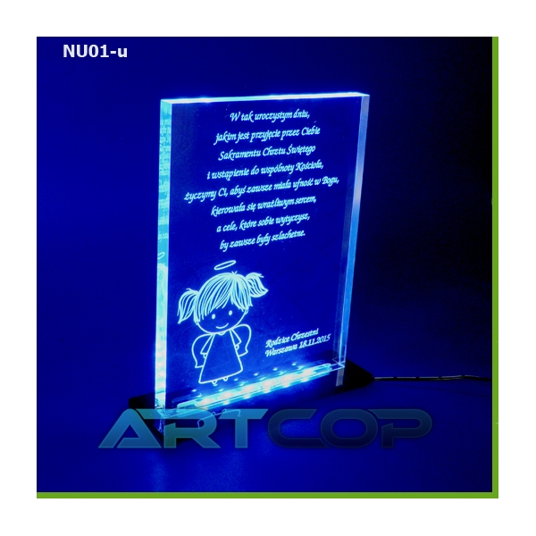 copy of Tombstone LED -...