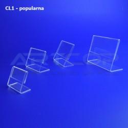 cenówki proste CL1