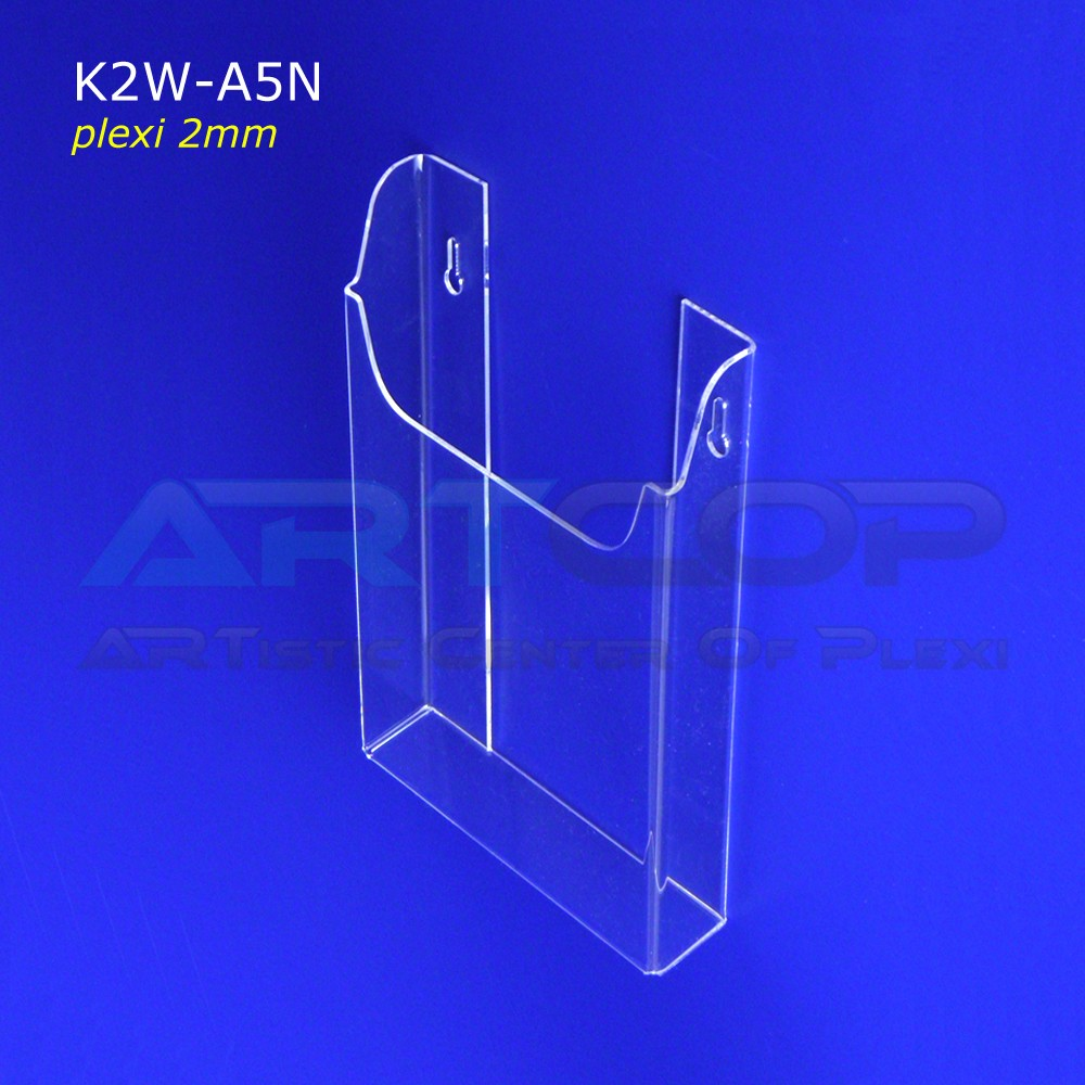 Kieszeń A5 PION wisząca K2W-A5N