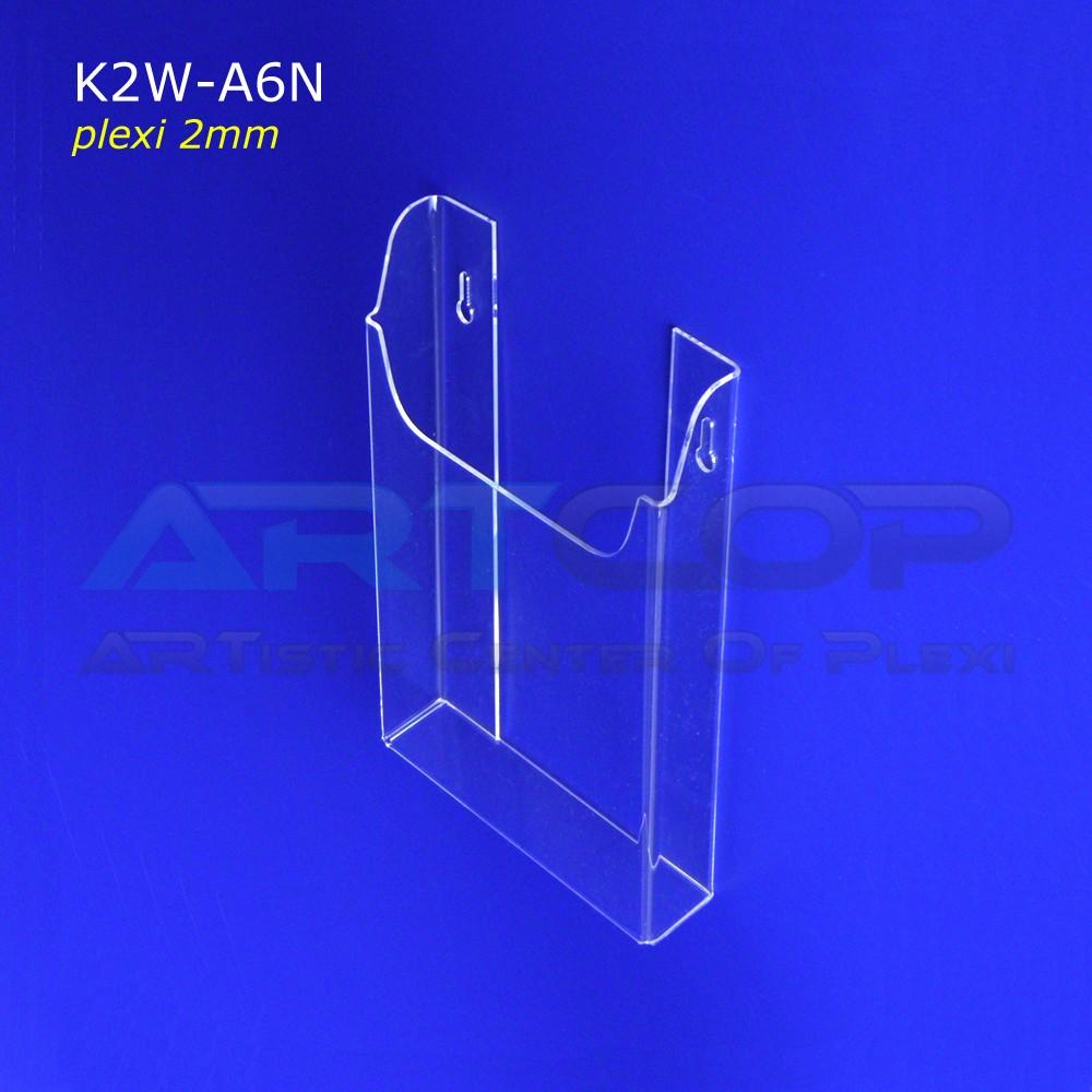 Kieszeń A6 PION wisząca K2W-A6N