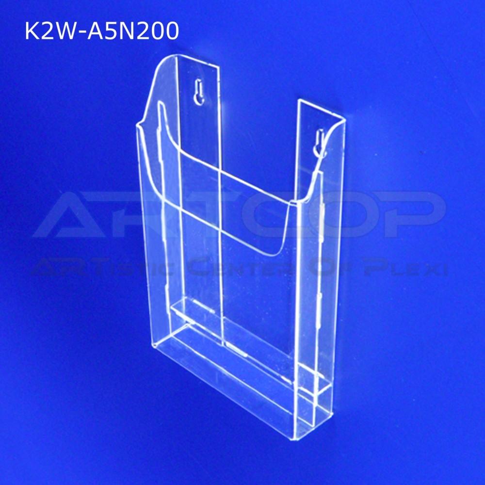 Kieszeń, kaskada A5 x 2 wisząca K2W-A5N200