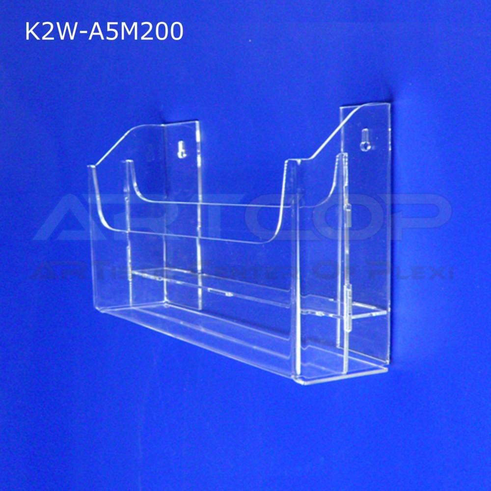 Kieszeń, kaskada DL x 2 wisząca K2W-DLM200