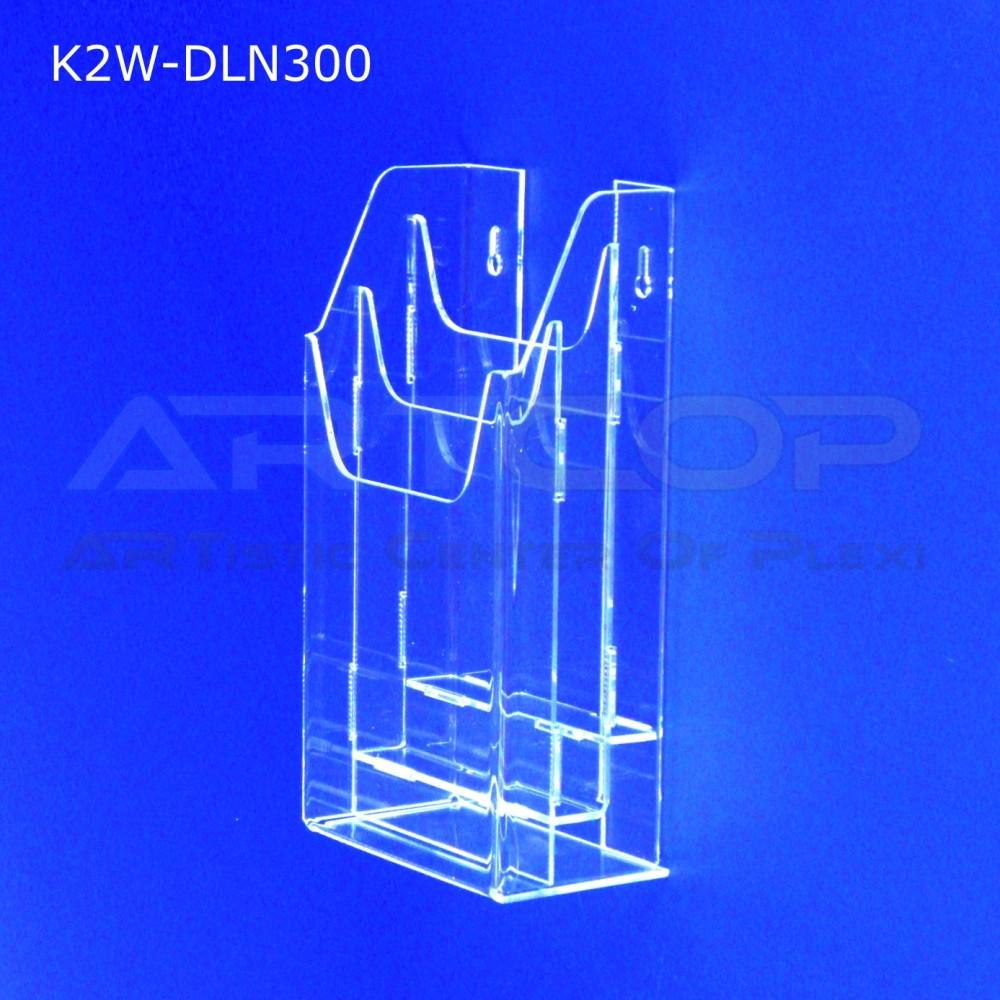 Kieszeń, kaskada DL x 3 wisząca K2W-DLN300