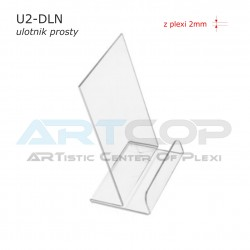 Ulotnik U2 prosty U2-DLN