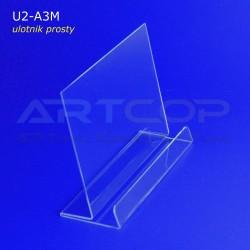 Ulotnik U2 prosty U2-A3M
