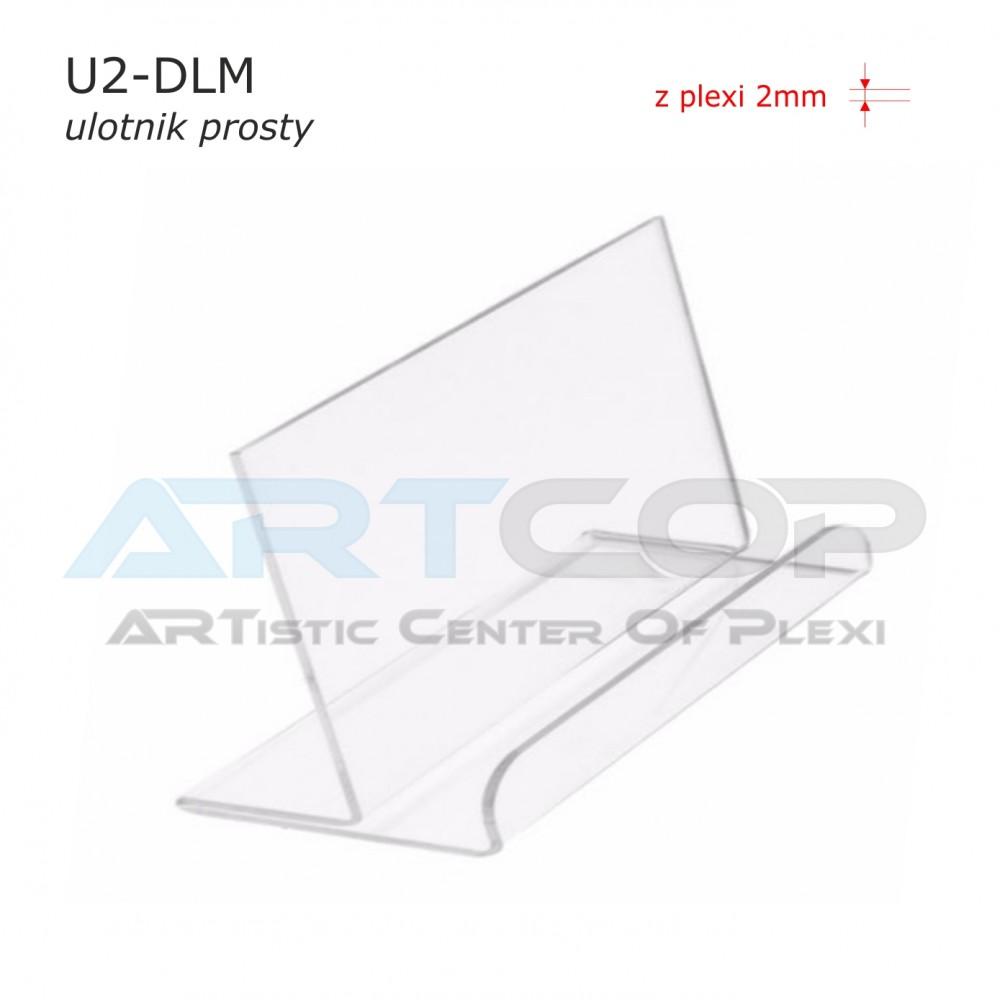 copy of Ulotnik U2 prosty -...