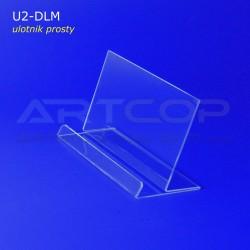 Ulotnik U2 prosty U2-DLM