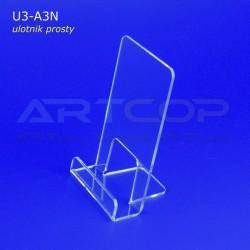 Ulotnik U3 prosty U3-A3N