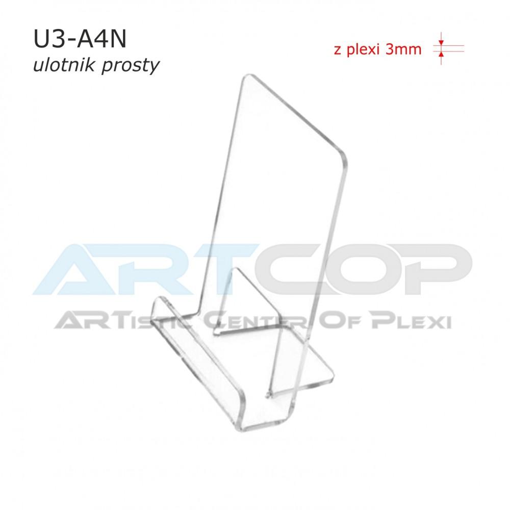 copy of Ulotnik U3 prosty -...