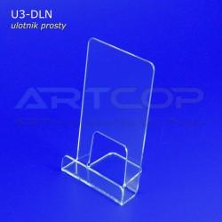 Ulotnik U3 prosty U3-DLN