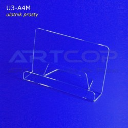 Ulotnik U3 prosty U3-A4M