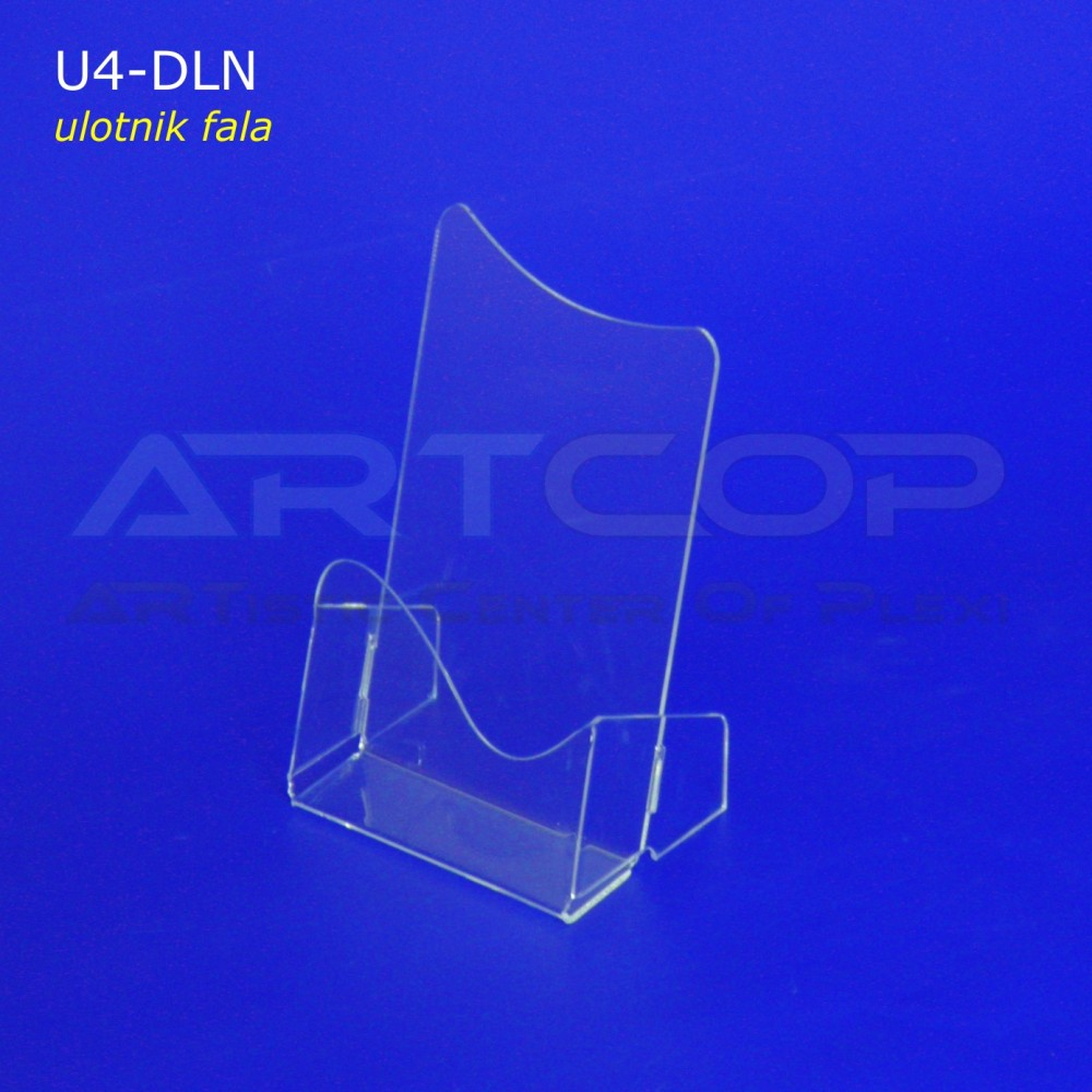 Ulotnik DL PION typu FALA - model U4