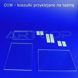 Koszulka model O1W