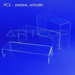 Schodek PC2