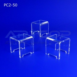 Schodek PC2 - sześcian nr 2 - 50 mm