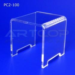 Schodek PC2 - sześcian nr 2 - 100 mm