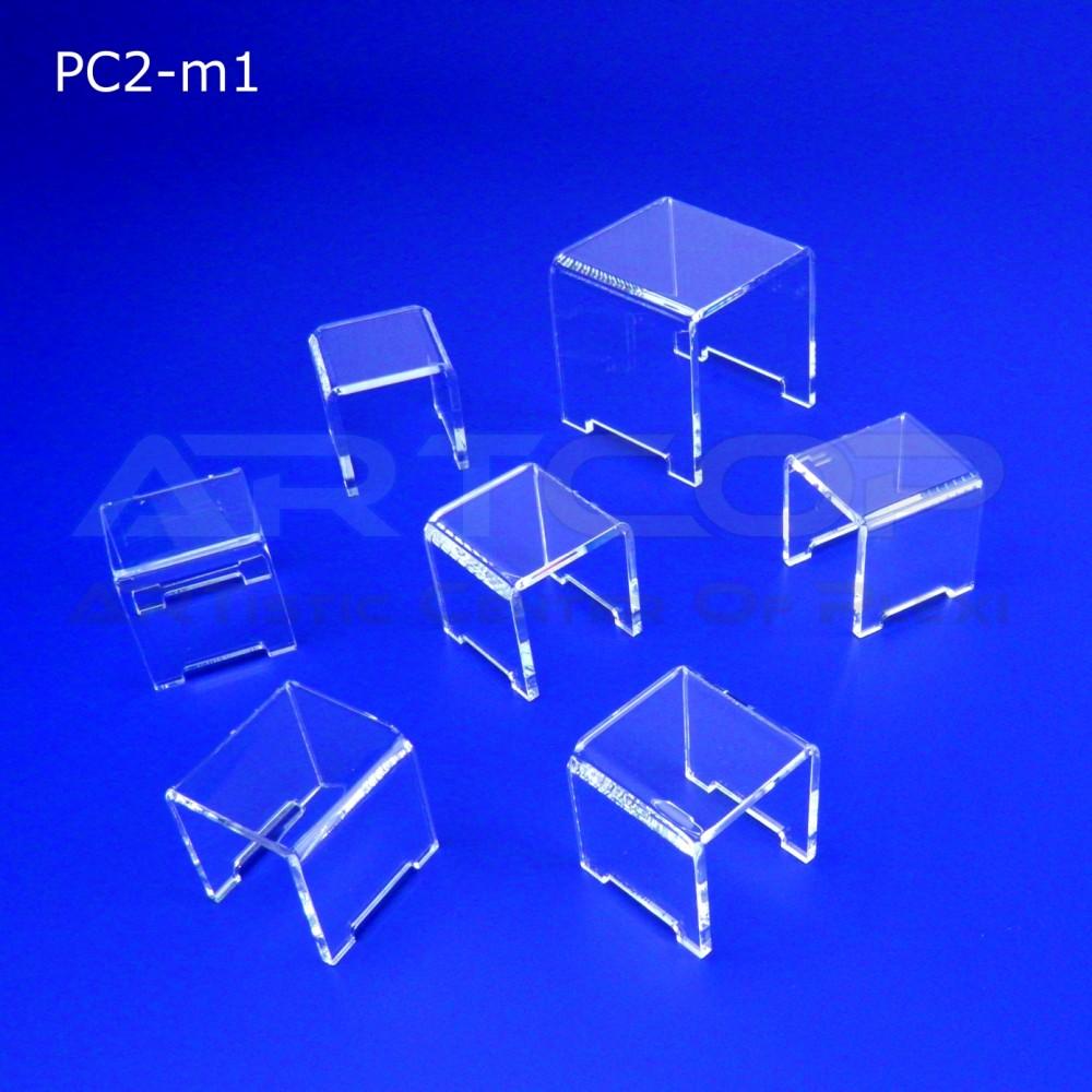 Schodek PC2-m1 - sześcian mix 7 szt.