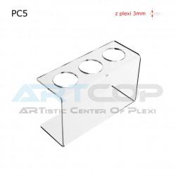 Podstawka PC5 na 3 lody