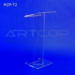 Mównica MZP-T2 noga V