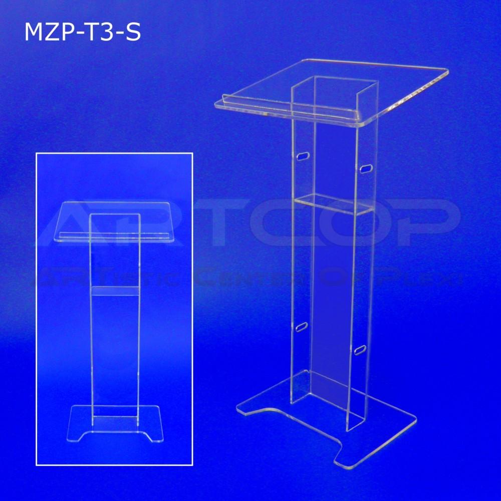 Mównica MZP-T3-S noga SZEROKA