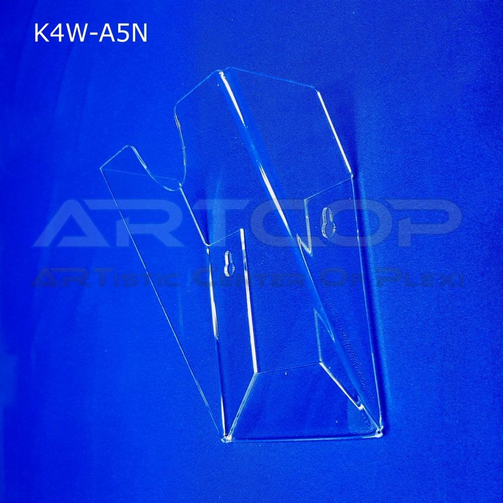 Kieszeń ukośna A5 PION, K4W-A5N wisząca, modułowa