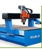 Frezowanie i wycinanie ploterowe CNC