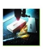 Grawerowanie laserowe w drewnie, metalu, stali, skórze